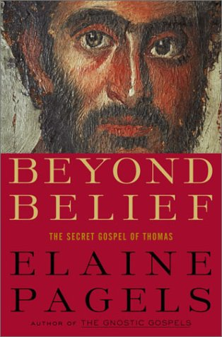 book cover of Beyond Belief